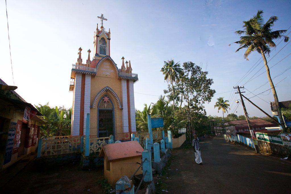 Pathandu, India