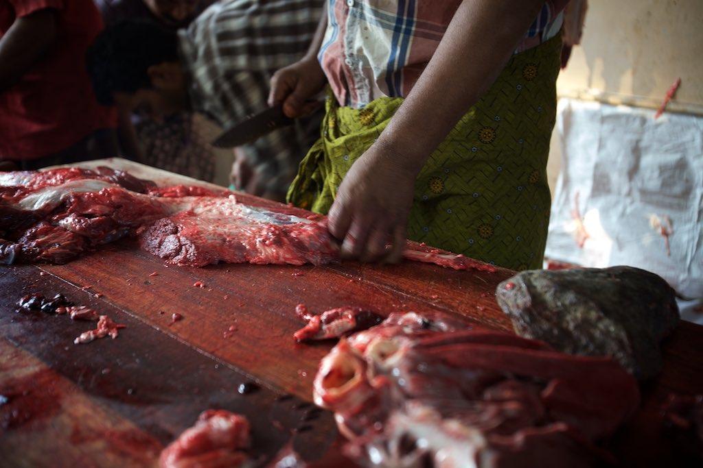 The Village Butcher 7