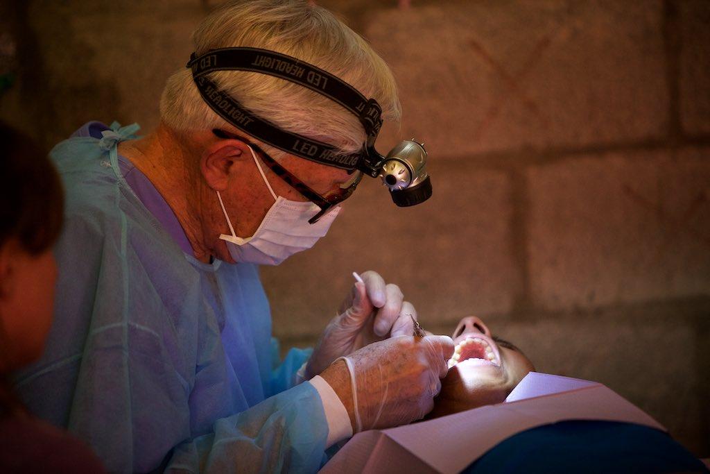 Day 01 Monday dental work 33