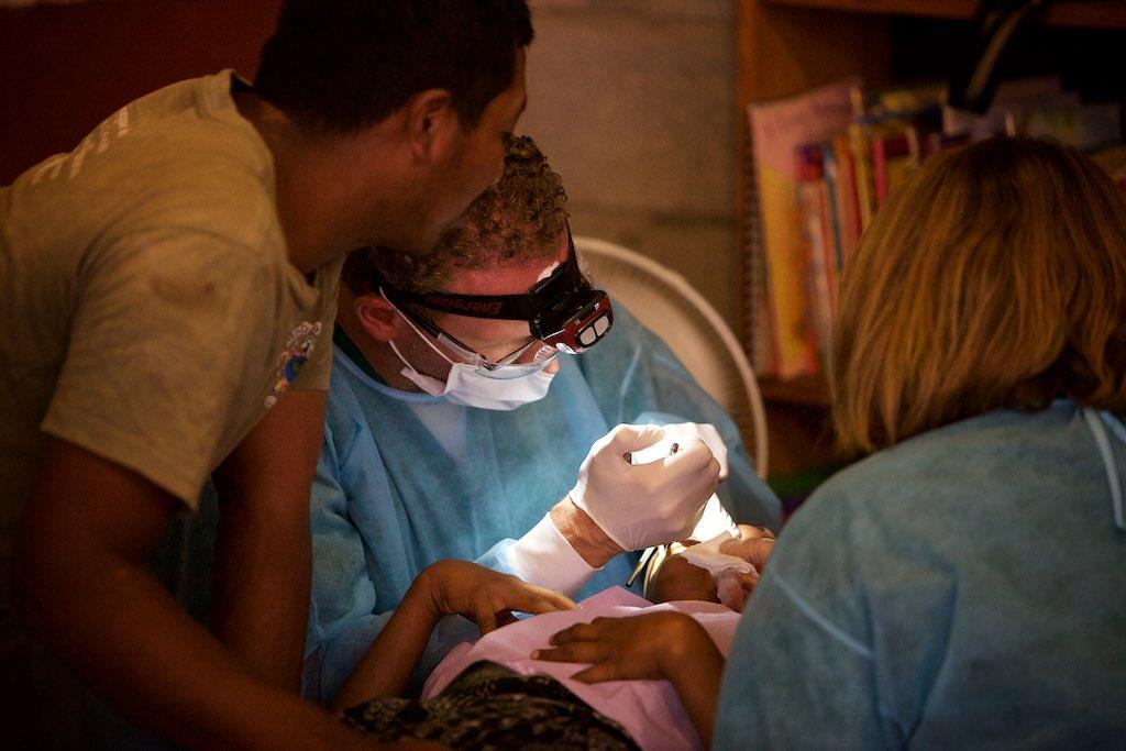 Day 01 Monday dental work 34