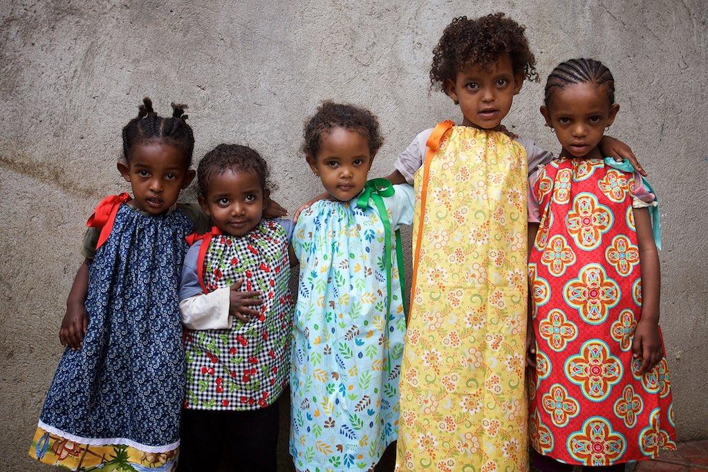 Ethiopia 1b