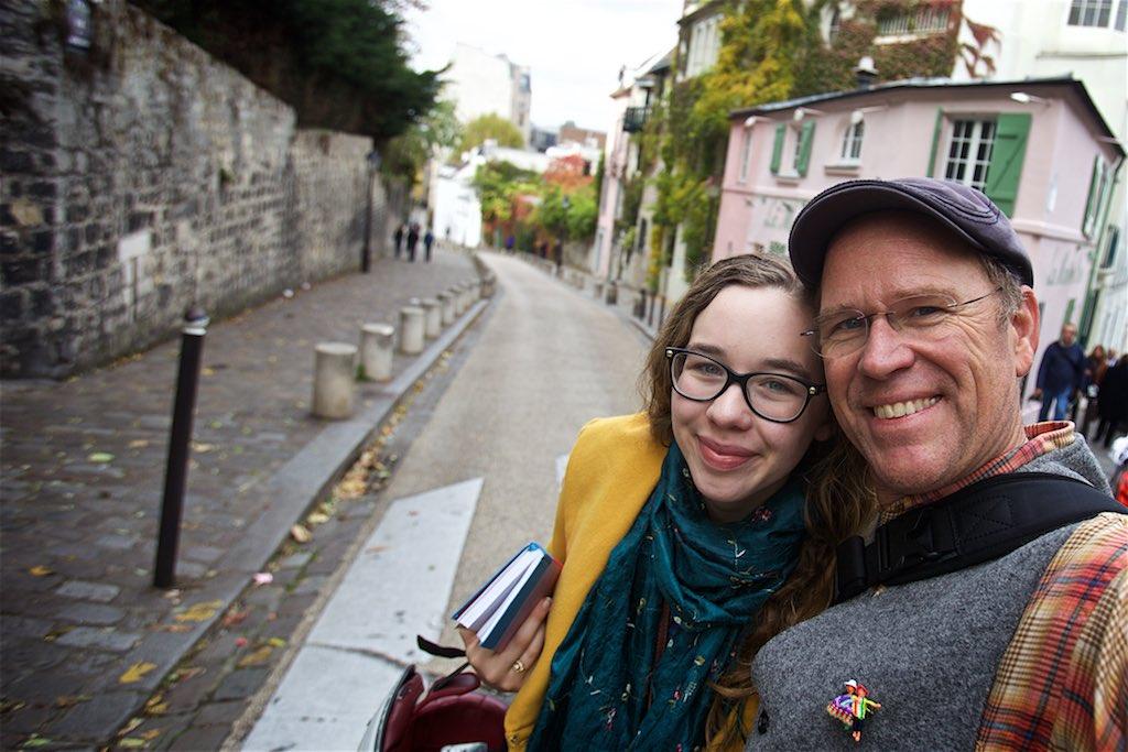 Paris with Carissa 25
