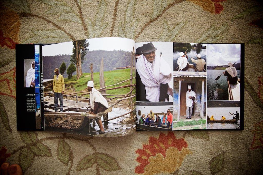 Photo books 16